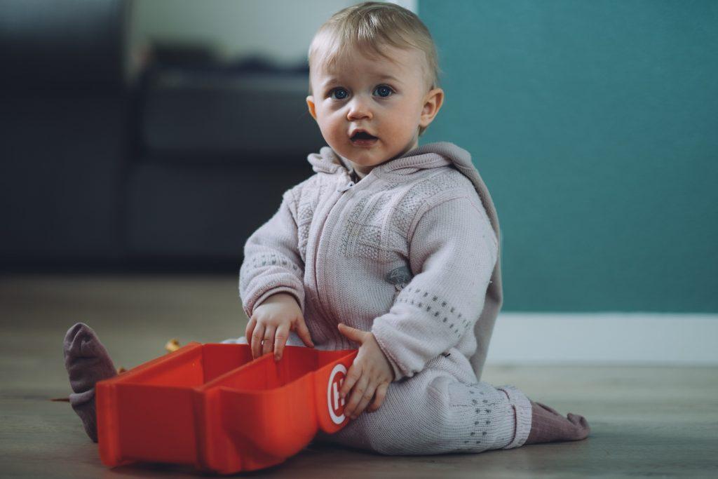 Vêtements chauds bébé