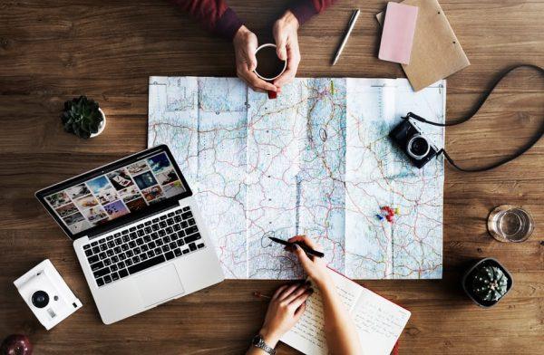 Comment organiser un déménagement à l'étranger en famille ?