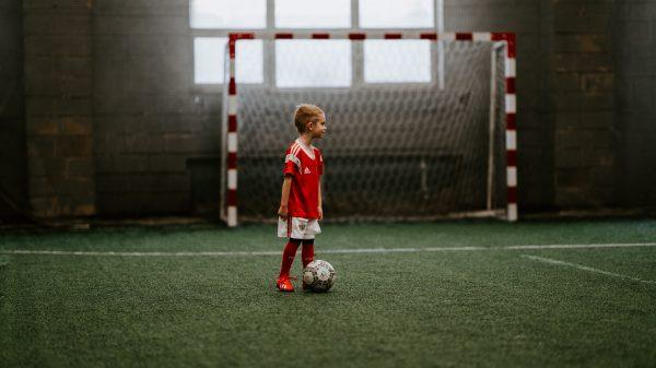 Comment organiser un anniversaire au stade de foot ?