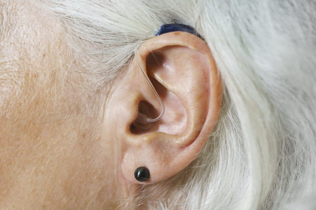 Appareil auditif prix